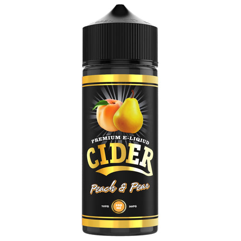 Cider - Peach & Pear