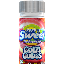 Keep it Sweet Cola Cubes
