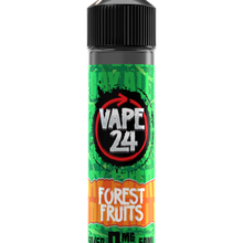 Vape 24 50/50 Forest Fruits