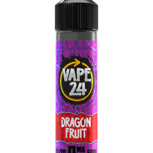 Vape 24 Fruits Dragon Fruit