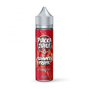Pukka Juice Summer Fruits