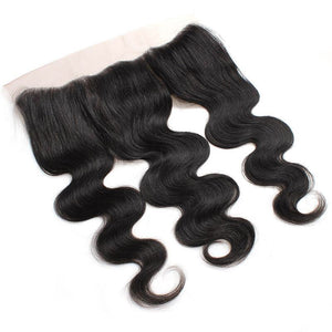 Diamond Lace 13X4 Frontals