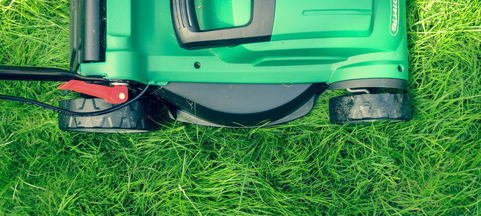 Top 5 Advantages of Battery Powered Lawn Mower and Garden Equipment
