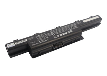 Acer Aspire 4250 Aspire 4250-C52G25Mikk As 8800mAh Replacement Battery