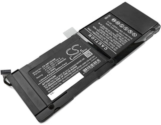 Apple MacBook Pro 17 MacBook Pro 17 in A1297 2009 Ve Replacement Battery