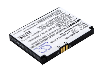 AMOI E610 Replacement Battery