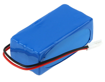 Air shields-Vickers JM102 Jaundice Mete Replacement Battery