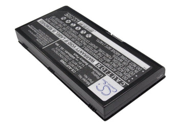 Asus F70 F70s F70sl G71 G71g G71G-A1 G71gx G71G-X1 Replacement Battery