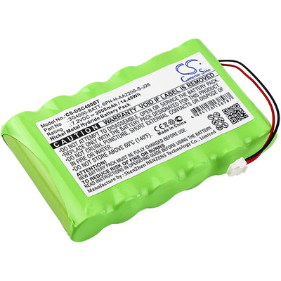 DSC 3G4000 Cellular Communicato Replacement Battery