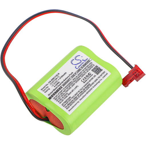 Interstate NIC1158 Replacement Battery