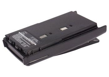 HYT TB75 TC-446 TC-500 TC-500-U1 TC-500-V1 TC-500- Replacement Battery