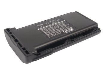Icom IC-4011 IC-A14 IC-A14S IC-F14 IC-F14S 940mAh Replacement Battery