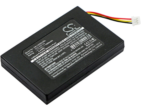 Logitech G533 G933 Replacement Battery