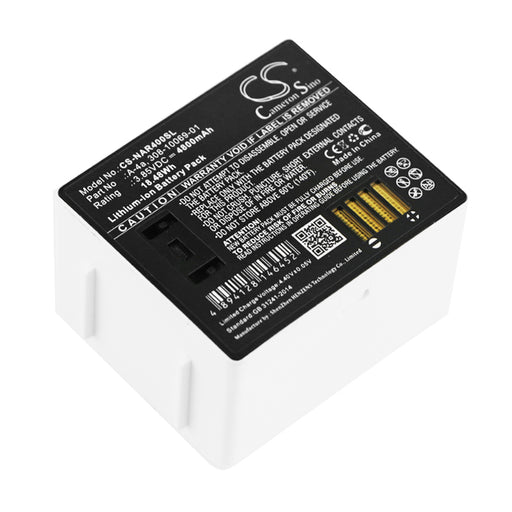 Arlo Ultra Ultra 4K UHD VMA5400-10000S VMS5140 Replacement Battery
