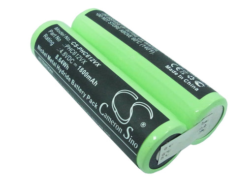 Philips FC6125 Replacement Battery