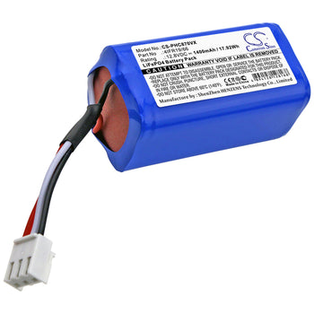 Philips FC8603 FC8700 FC8705 FC8710 Replacement Battery