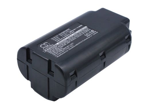 Paslode 900400 900420 900421 900600 901000 2000mAh Replacement Battery