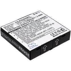 Philips Pronto TSU-9200 Pronto TSU9200/37 TSU9200 Replacement Battery