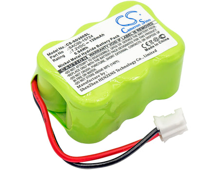 SportDOG FieldTrainer SD-400 FieldTrainer SD-400S Replacement Battery