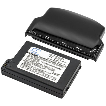 Sony Lite PSP 2th PSP-2000 PSP-3000 PSP-30 1800mAh Replacement Battery