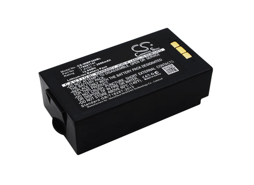 MobiWire MobiPrin 3 Replacement Battery