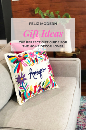 Gift Idea's for the Home Decor Lover