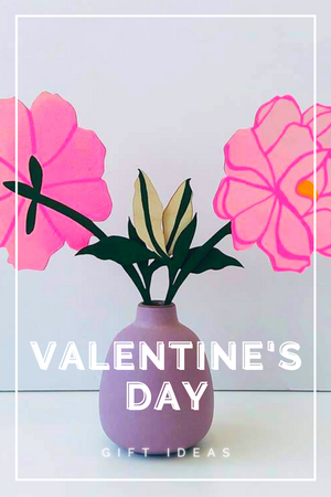 Gift Ideas for Valentines!