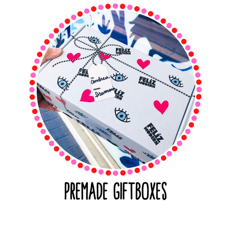 Premade Gift Boxes