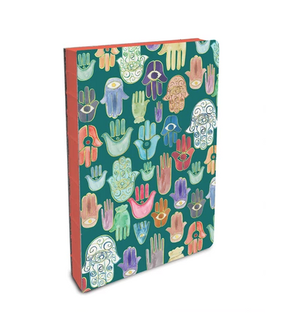 Hamsa Bound Journal