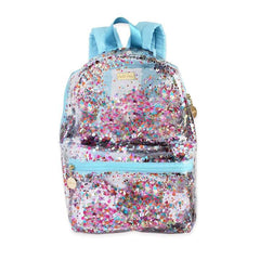Confetti back pack