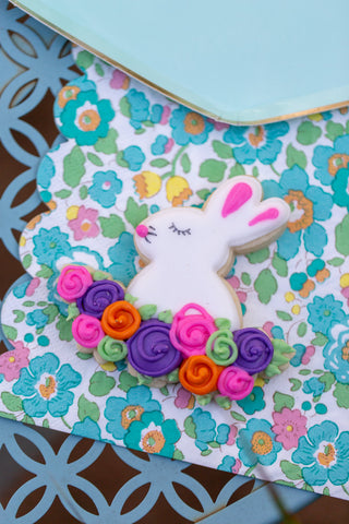 easter spring party ideas