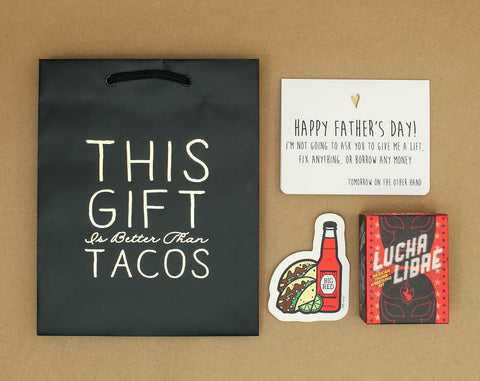 Taco Lover Gift Guide