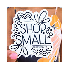 Shop Local / Shop Small