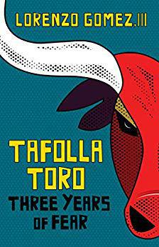 CPS Tafolla Torro Three Years of Fear -  - Book - Feliz Modern