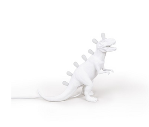SLTI Dinosaur Lamp (curbside only, no shipping) - T-Rex - Lamp - Feliz Modern
