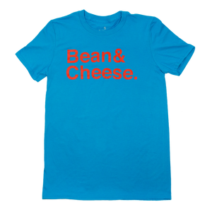 BARB bean & cheese taco shirt -  - Clothing - Feliz Modern