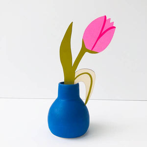 TGLG Forever Flower Tulip -  - Home Decor - Feliz Modern