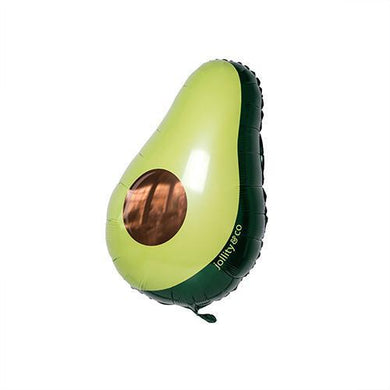 JAC avocado balloon