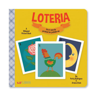 GISM loteria: first words
