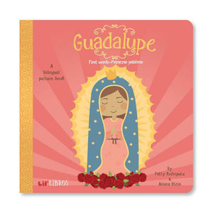 GISM guadalupe: first words