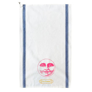 VVF La Luna Tea Towel -  - Tea Towel - Feliz Modern