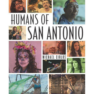 TPB Humans of San Antonio