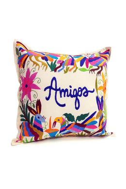 NTSS Amigos Otomi Pillow