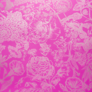 CBLP Botanical Bliss Gift Wrap Sheet (curbside or in store only) -  - Gift Wrap - Feliz Modern