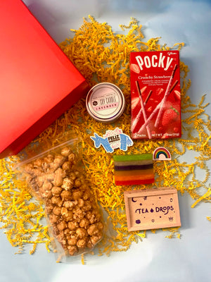 FMD care package -  - Gift Box - Feliz Modern