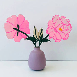 TGLG Forever Flower Peony -  - Home Decor - Feliz Modern