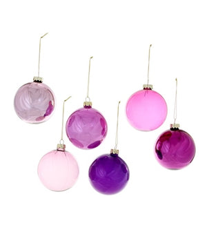 CFC Giant Hue Ornament (curbside or in-store only) -  - Ornament - Feliz Modern