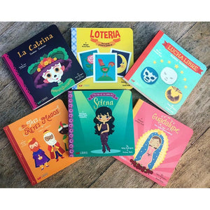 GISM loteria: first words -  - Book - Feliz Modern
