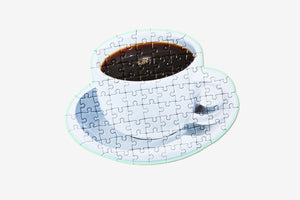 ARW Coffee Little Puzzle -  - Puzzle - Feliz Modern