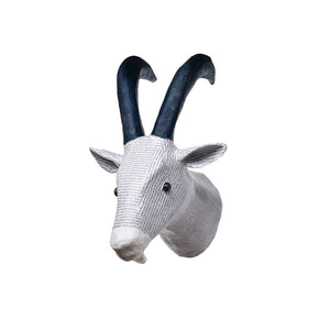 CACR Viviane the Paper Mache Antelope (curbside only, no shipping) -  - Home Decor - Feliz Modern